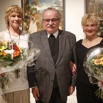 Lot Vekemans awarded in Germany with the Ludwig Mülheims Prize