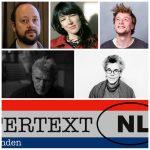 (Nederlands) THEATERTEXT NL gaat van start in Berlijn