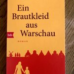 'Ein Brautkleid  aus Warschau'  nu ook als pocketuitgave beschikbaar