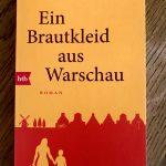 (Nederlands) 'Ein Brautkleid  aus Warschau'  nu ook als pocketuitgave beschikbaar
