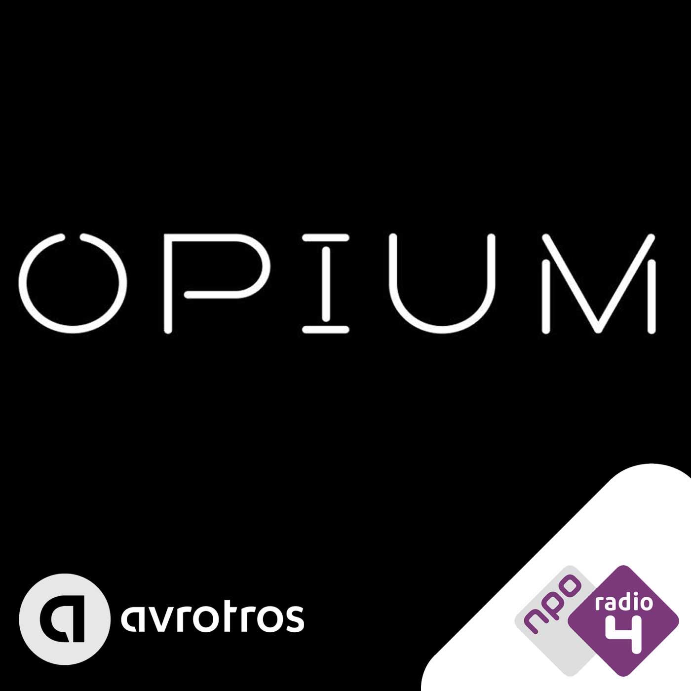 Het nachtkastje van Lot Vekemans – Opium radio 4