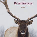 (Nederlands) Tweede roman 'de verdwenene' in proefdruk voor boekhandel en pers